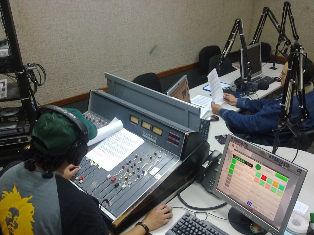 9. FRECUENCIA RADIO