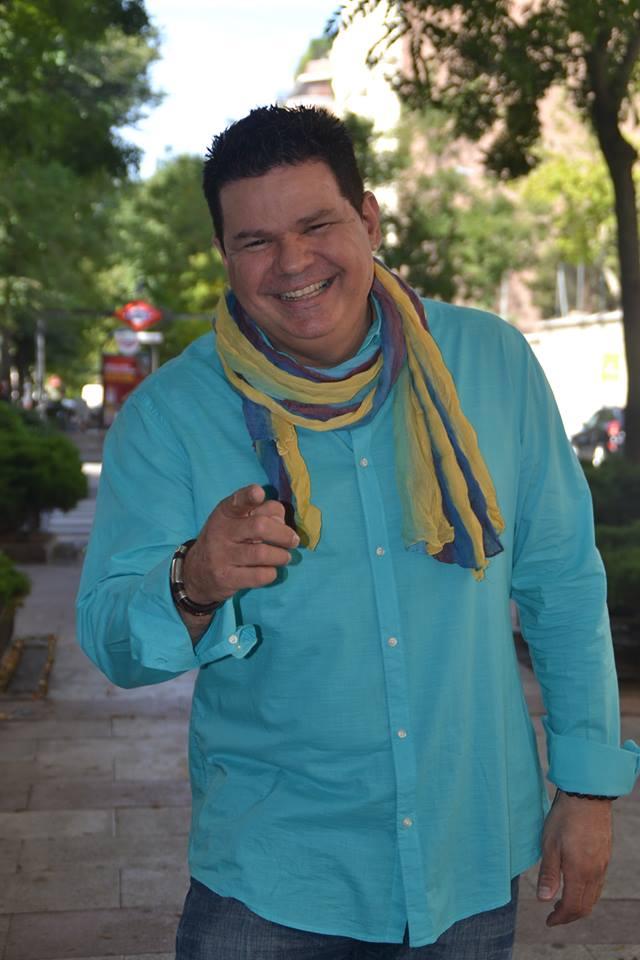 2. JOSE LUIS MORAN