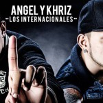1. ANGEL Y KHRIZ