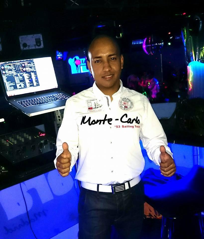 8.DJ KALIDOSO