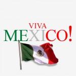 12.VIVA MEXICO