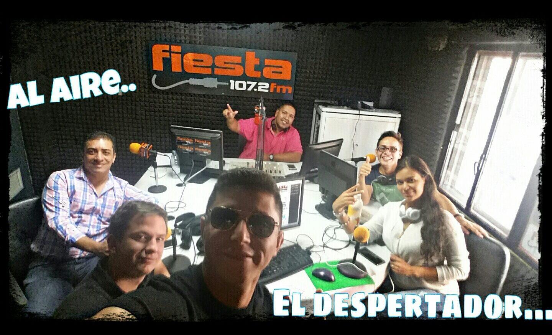 4.FIESTA FM