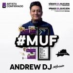 7.ANDREW DJ