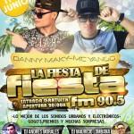 3.FIESTA FM