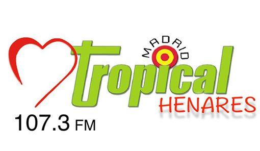 9.TROPICAL FM