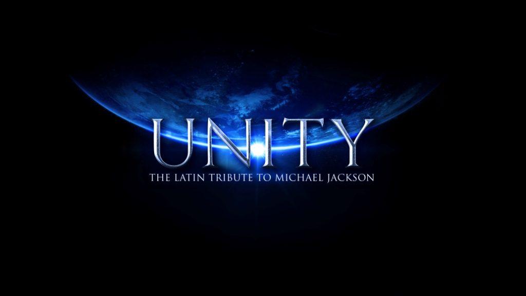 Web-Unity Logo