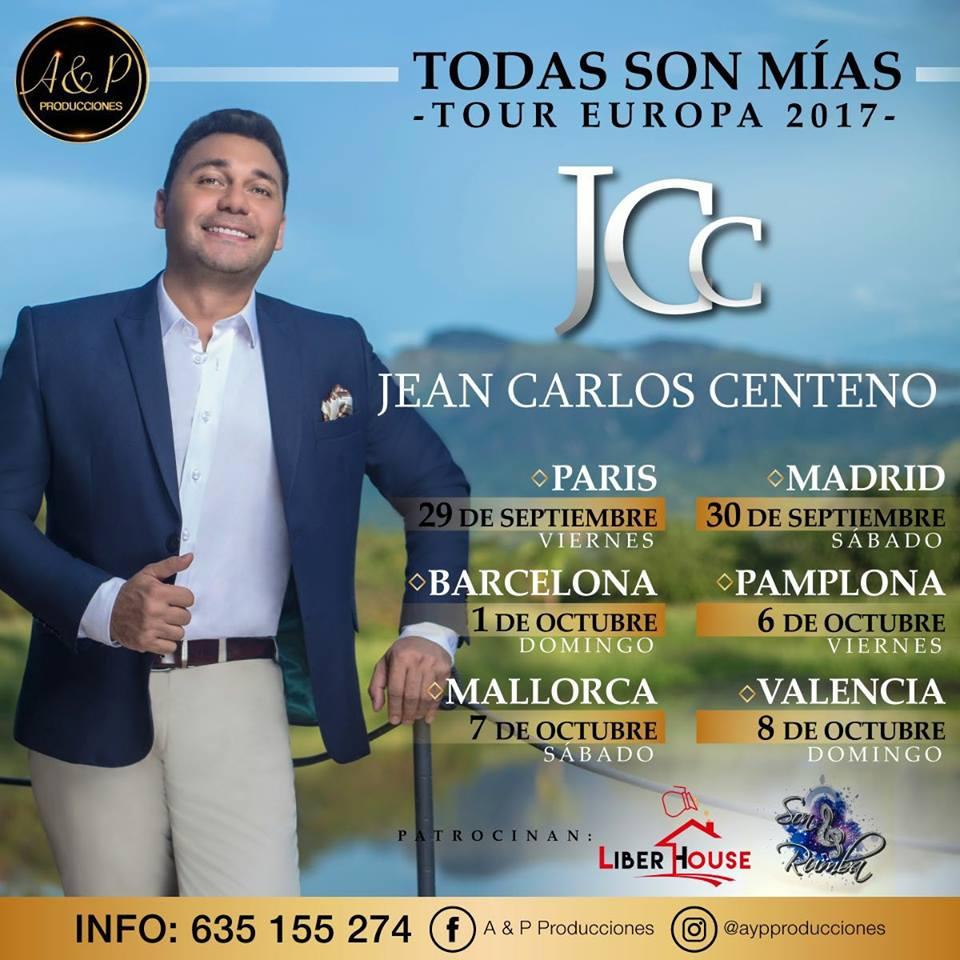 3. JEAN CARLO CENTENO