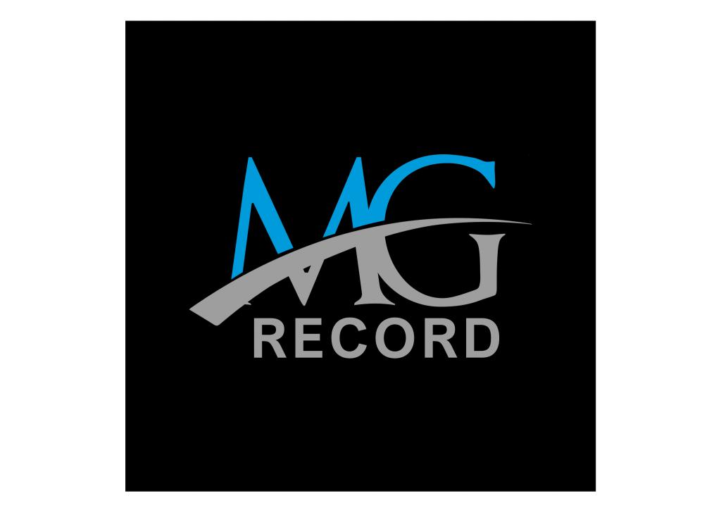 LOGO MG RECORD (Redondo 2 Pequeño)