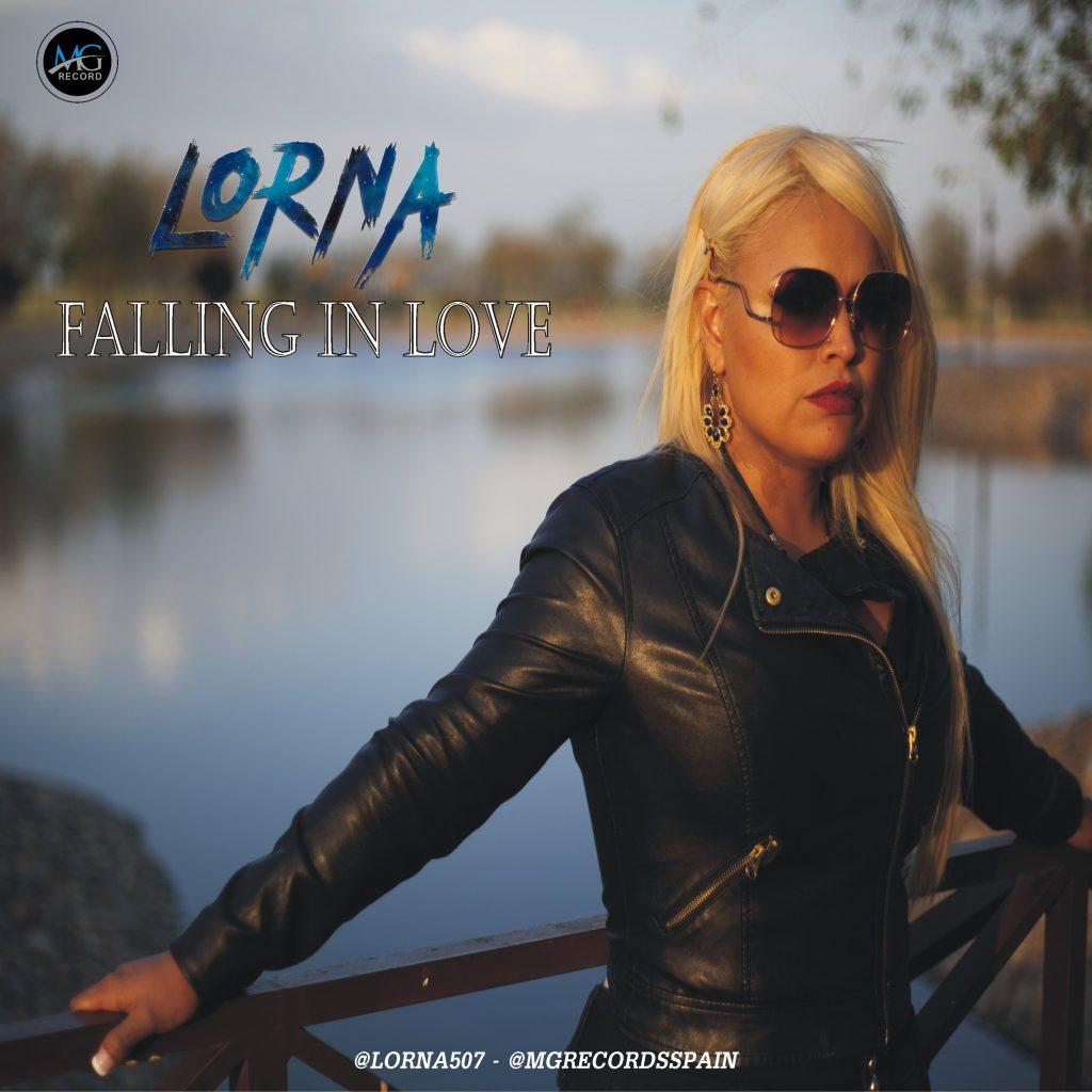 PORTADA LORNA FALING LOVE