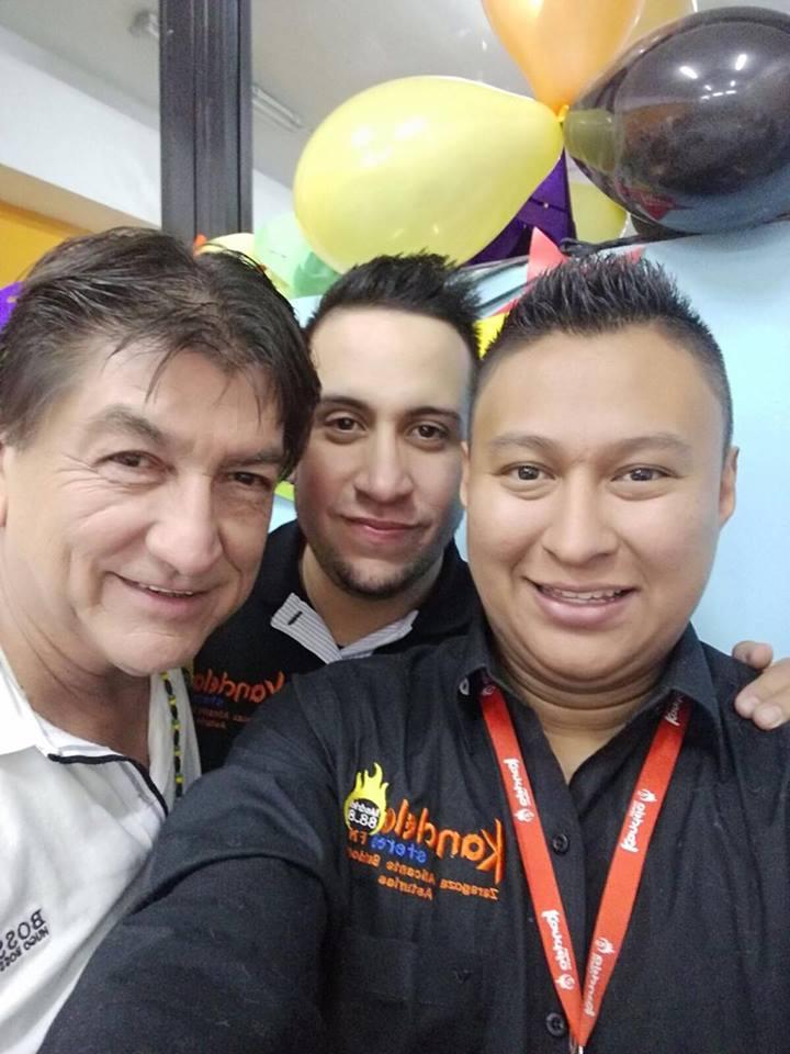 4.JORGE RAMIREZ