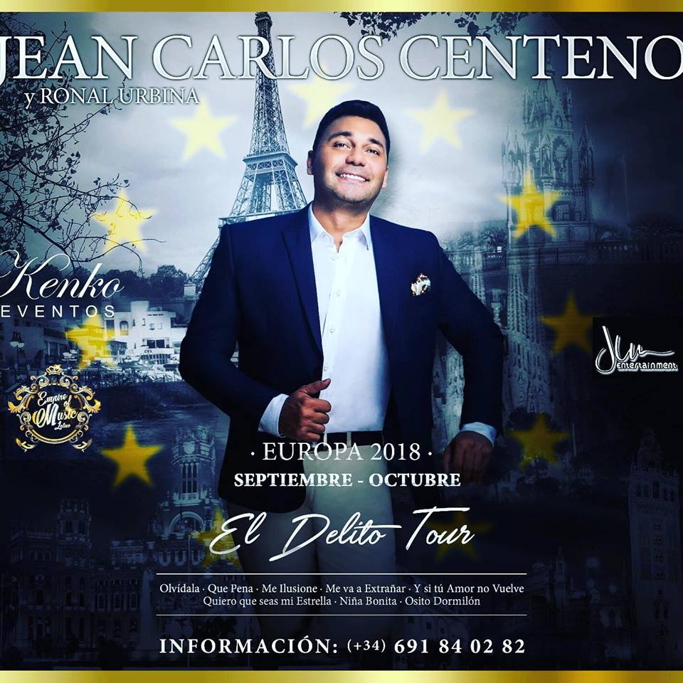 9.JEAN CARLOS CENTENO