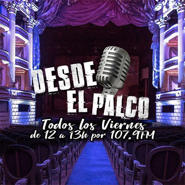 5.DESDE EL PALCO