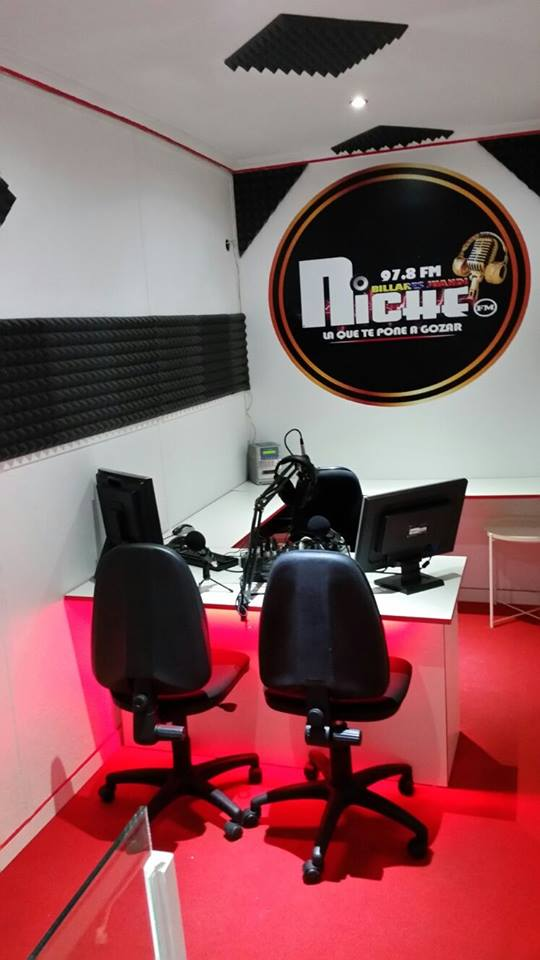 6.NICHE FM 2
