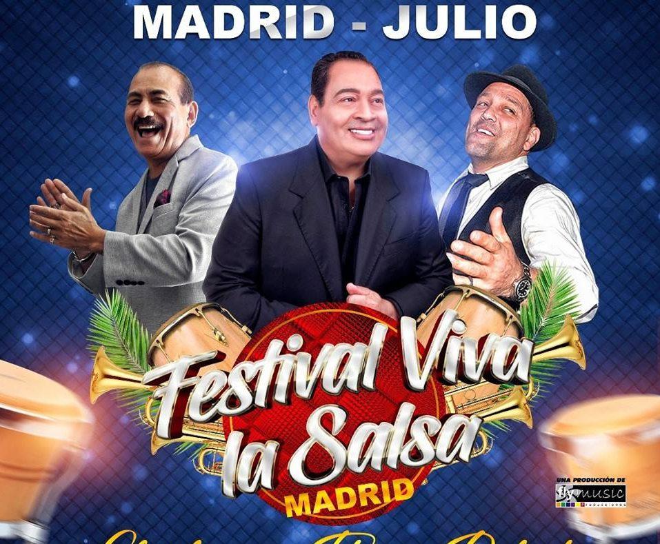 4.FESTIVAL DE LA SALSA
