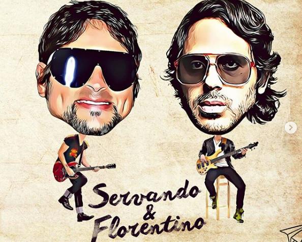 4.SERVANDO Y FLORENTINO